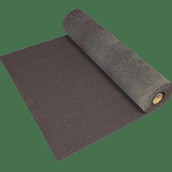 Ендовый ковер Shinglas темно-коричневый