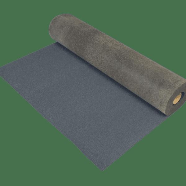 Ендовый ковер Shinglas темно-серый