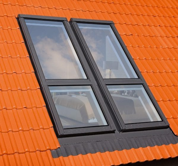 Окно-балкон FGH-V P2 Galeria