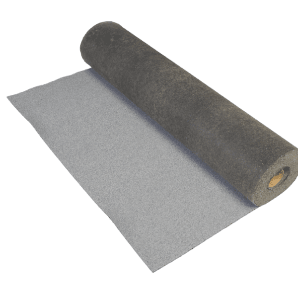 Ендовый ковер Shinglas серебристо-серый