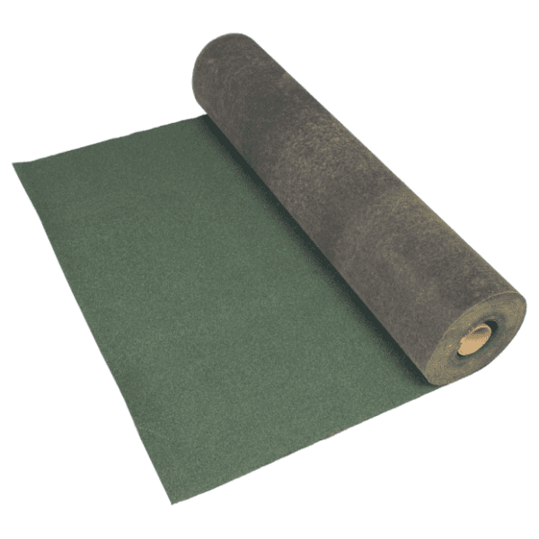 Ендовый ковер Shinglas зеленый