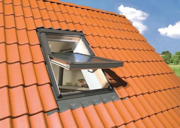 FTP-V U3 мансардные окна fakro Тюмень