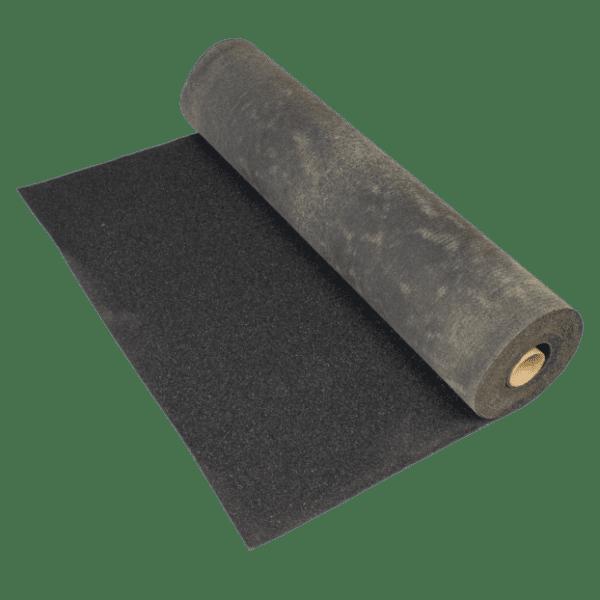 Ендовый ковер Shinglas черный