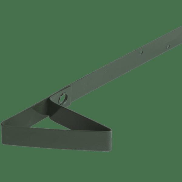 Снегозадержатель RAL 6020 зеленый (ЕКН 037969)