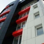 Фасадные панели Термоленд