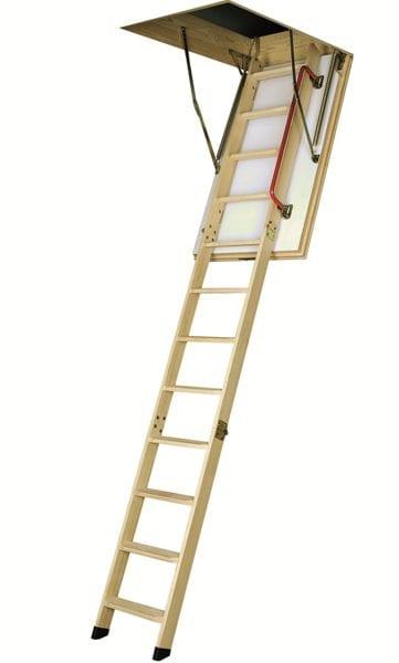 Чердачная лестница Fakro LTK 01