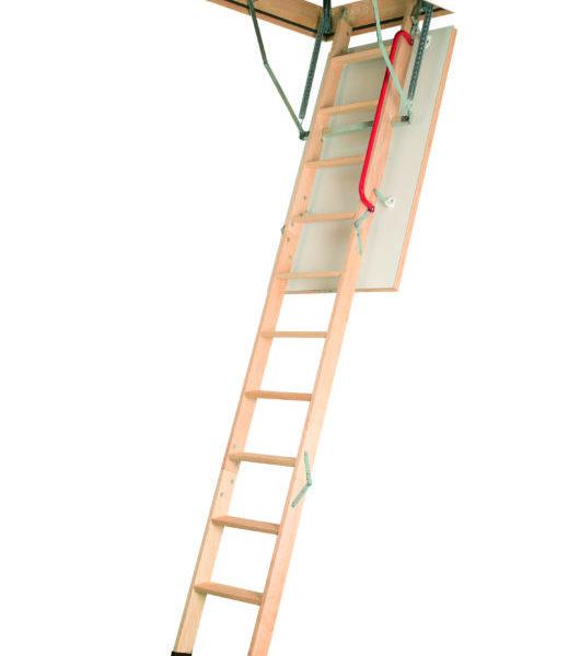 Чердачная лестница Fakro LWK Plus 01 (druk)